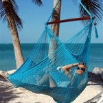 Key West Hammock Chair