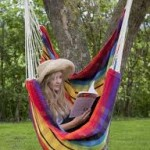Byer of Maine hammock chair