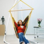 Byer of Maine hammock chair stand