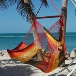 KW Hammock chair