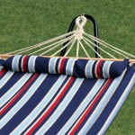 Bliss Hammocks cotton hammock