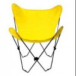 Algoma Hammocks butterfly chair