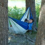 Byer of Maine traveller hammock