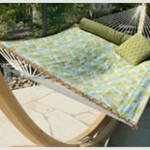 Byer of Maine Olymp hammock stand