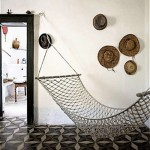 indoor hammock interior design design decor 1
